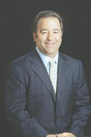 Jeff Fox: CEO, Harbour Group