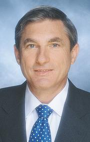 Jerry Kent: Chairman and CEO, Suddenlink; CEO, Cequel III