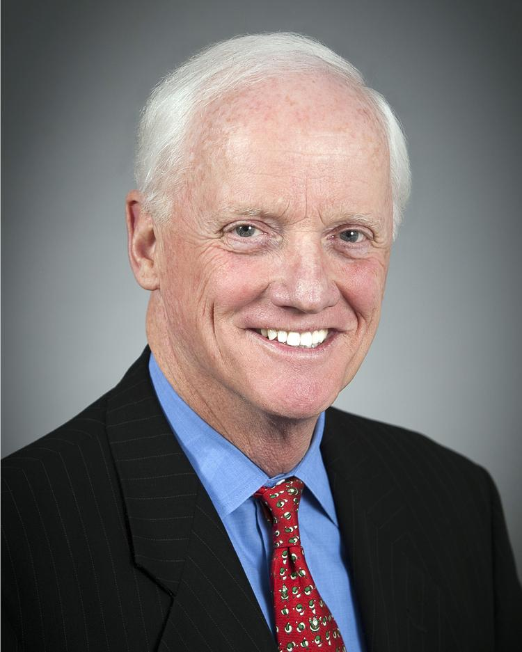 Frank Keating, president and CEO, American Bankers Association