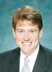 Chris Koster: Attorney general, State of Missouri