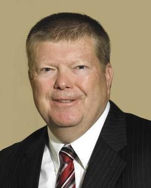 John Kotovsky, president and CEO, Lutheran Senior Services