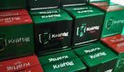 Kräftig Lager and Kräftig Light will go on sale Monday in St. Louis.