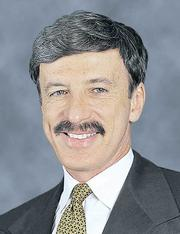 Stan Kroenke: Chairman and owner, THF Realty Owner, St. Louis Rams