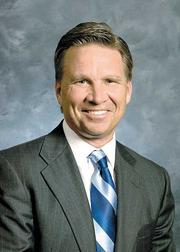 Ron Kruszewski: Chairman, president and CEO, Stifel Financial Corp.; Chairman and CEO, Stifel Nicolaus & Co.