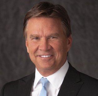 Ron Kruszewski, Stifel Financial Corp. chairman, president and CEO