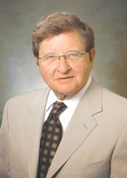 Larry Schiffer: Chairman, Heartland Bank; President, Love Group of Companies