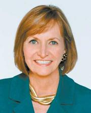 Linda Goldstein: Mayor, City of Clayton