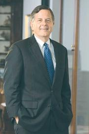 Danny Ludeman: President and CEO, Wells Fargo Advisors