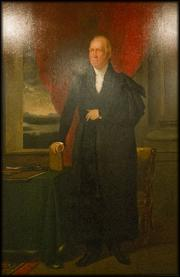 William Clark by Chester Harding, 1820