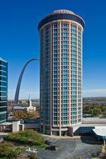 Convention confusion as Millennium Hotel closes half its 780 rooms