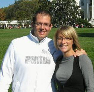 Brent and Bethany Miller