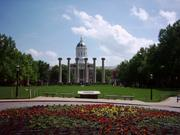 Forbes' America's Best Colleges: University of Missouri, Columbia, No. 386