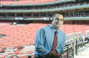 John Mozeliak: Senior vice president and general manager, St. Louis Cardinals