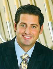 Nick Sansone: Principal, Sansone Group