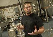 Brian Owens, O'Fallon Brewery brewmaster