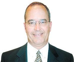 Michael Perry, president, HBD Construction Inc.