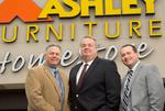 Fast-growing <strong>Phillips</strong> Furniture makes industry Top 100 list