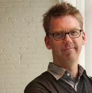 Doug Powell, co-founder and creative director at Schwartz Powell Design and a 1988 graduate of Washington University's College of Art, said designers are always focused on the end user.