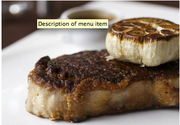 Prime1000: With about 10 steakhouses already downtown, Prime1000 sets itself apart by offering three distinctive types of steak: grain-fed dry aged, Missouri grass-fed and Iowa Wagu. Entries range between $22-$77.