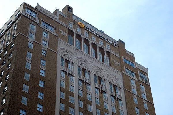 The Renaissance Grand Hotel & Suites