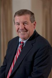Robert Reynolds Jr.: Chairman, president and CEO, Graybar