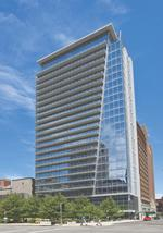 <strong>Roberts</strong> Tower set for spring 2014 completion