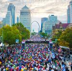 Runners to 'Rock 'n' Roll' through downtown St. Louis