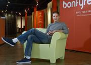 Mark Sawyier is founder of Bonfyre, a geo-location app and social media network, which just moved into new offices on The Hill.