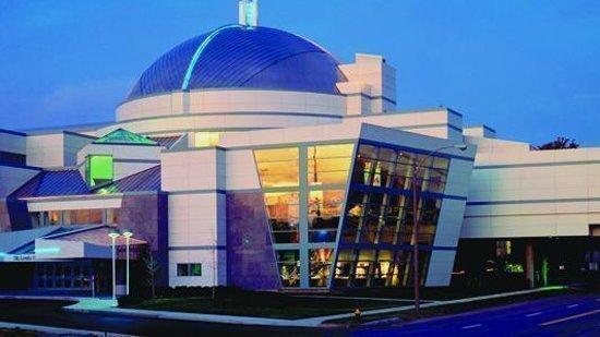 The Saint Louis Science Center