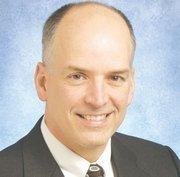 Paul Shaughnessy, president, BSI Constructors Inc.