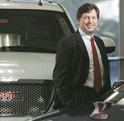 """Dave Sinclair Jr., president ofDave Sinclair Buick GMC""""Personal goals are to continue to work on family/work life balance, participate in numerous runs and bikes. Travel to exciting locations to reinvigorate spirit. Professional goals are to continue to grow MTM at its annual 25 percent growth rate."""""""