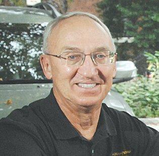 Rex Sinquefield