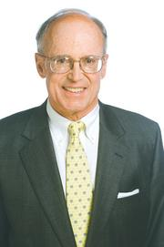 Jim Snowden: Executive vice president, Huntleigh Securities Corp.