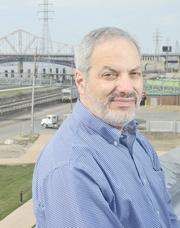 Les Sterman: Chief Supervisor of Construction and the Works, Southwestern Illinois Flood Prevention District Council