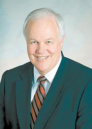Steve Ehlmann: County executive, St. Charles County