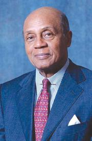 Donald Suggs: Publisher and executive editor, St. Louis American