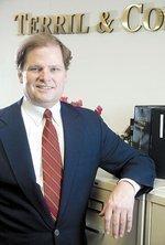 Joe Terril says don't fear the fiscal cliff