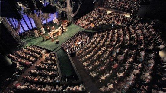 Opera Theatre of Saint Louis