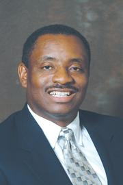 Tony Thompson: President and CEO, Kwame Building Group