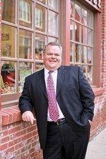 Buzz <strong>Eckelkamp</strong> will be next Bank of Washington president