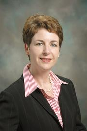 Sandra Van Trease: Group president, BJC HealthCare