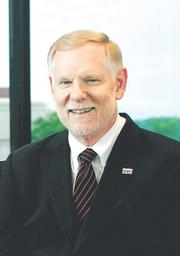 Vaughn Vandegrift: Chancellor, Southern Illinois University - Edwardsville
