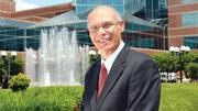 Warner Baxter, president and CEO at Ameren Missouri