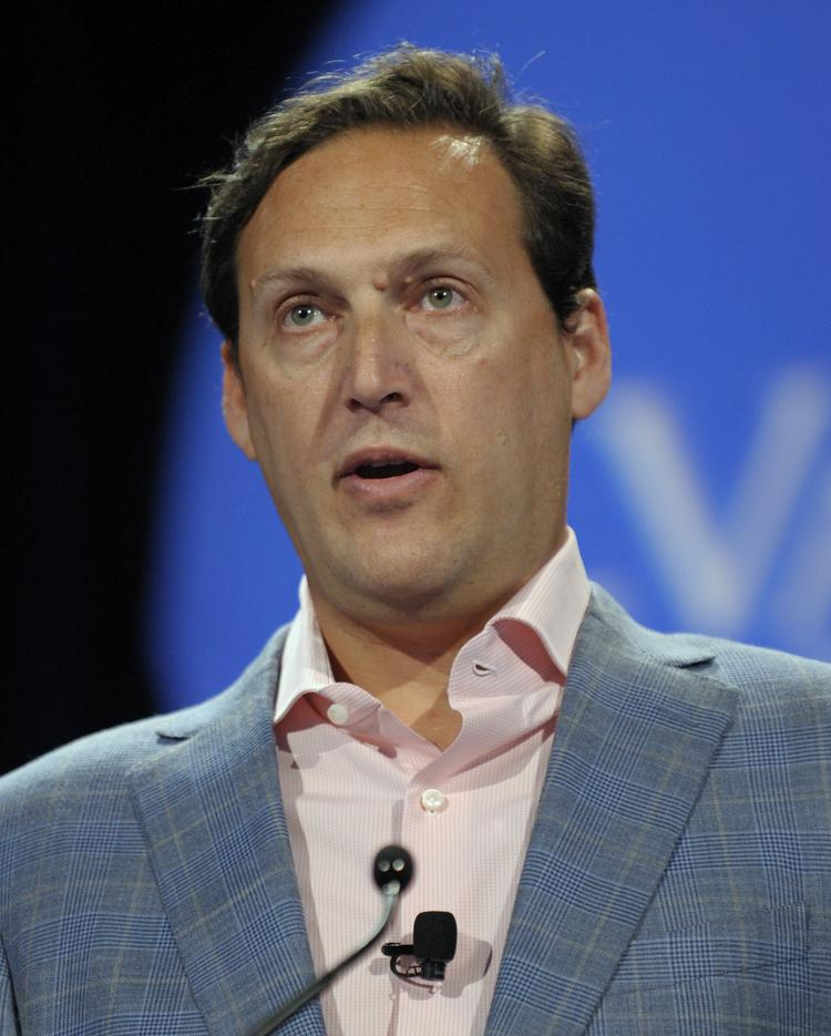 Adam Weiss, co-founder of Scout Capital Management