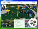 St. Louis city to build 2 accessible playgrounds