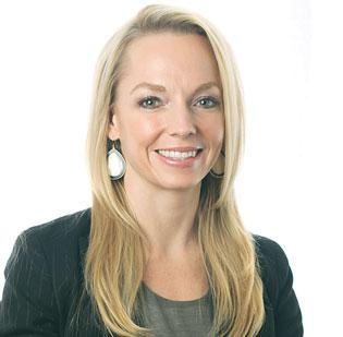 Alaina Macia, president and CEO of Medical Transportation Management