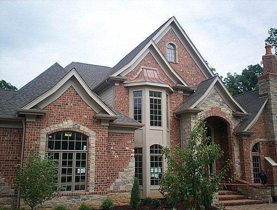 Albert Pujols' home in Wildwood.