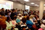 Angry residents delay McKee's NorthSide TIF vote
