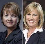 WellPoint's <strong>Braly</strong>, Enterprise's Nicholson stand out as powerful women