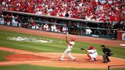 The St. Louis Cardinals ranked fifth with average attendance of 38,196.